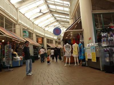visite de Bayside Marketplace Miami