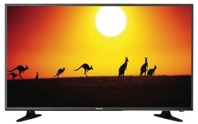 Hisense 32D50 Televisi LED
