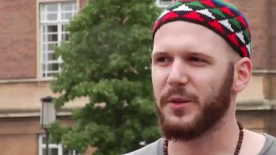 Lima Sosok Pembenci Islam Yang Menjadi Mualaf