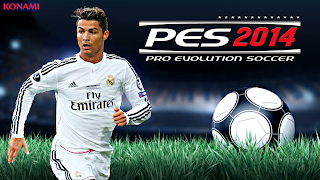 PES 2014 Lite 400 MB Android Offline Best Graphics