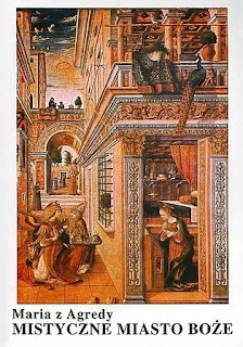 Maria od Jezusa z Agredy