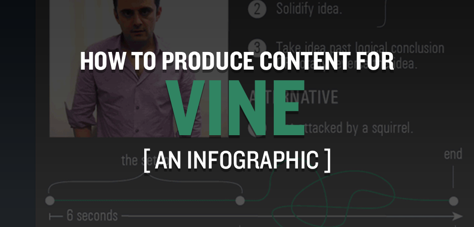 You Can Win on Vine Here is How - infographic