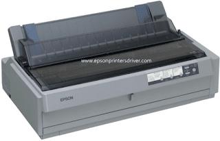 Epson LQ-2190 Series Driver Download