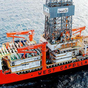 Oil And Gas Community: Roustabout for Noble Drilling