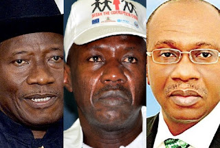 Ikoyi Misery Billions: Osinbajo Panel Summons Jonathan, Emefiele, Magu Others For Questioning