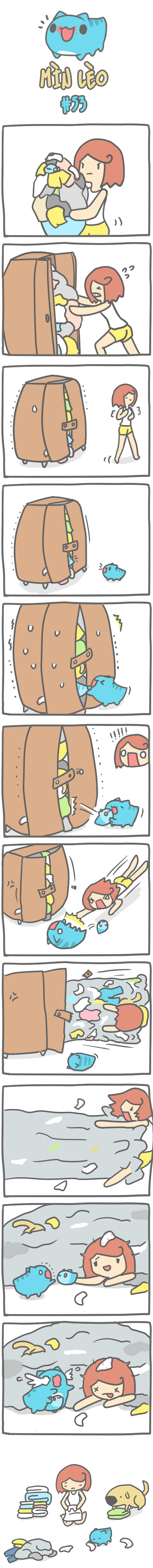 Truyện Mìn Lèo #53