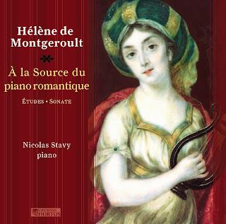 De MONTGEROULT, H. - À la Source du Piano Romantique
