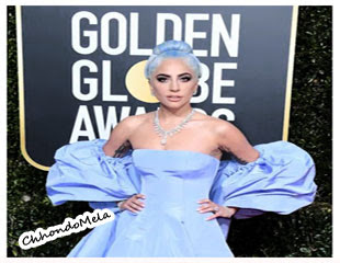 Lady Gaga FLIPPED OUT After Losing Golden Globe Sources Claim-Gossip