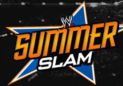WWE Summerslam 2016 live