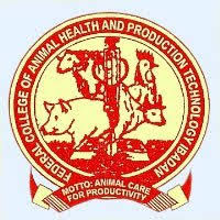 HND and ND programmes of the The Federal College of Animal Health and Production technology, Moore Plantation , Ibadan