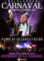 Belalcázar - Carnaval 2020