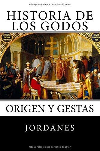 Historia de los Godos