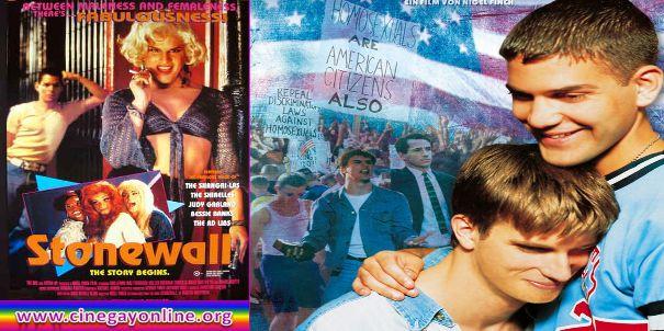 Stonewall, película