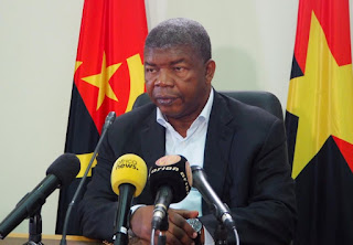 Detained national director of the Angolan Treasury on suspicion of misappropriation