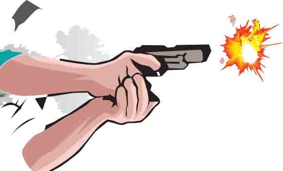 Kepala Distrik Tewas Ditembak, 2 Anggota Polisi Hilang Di Puncak Jaya