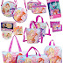 Winx Club Butterflix Backpacks & Bags Collection 2016