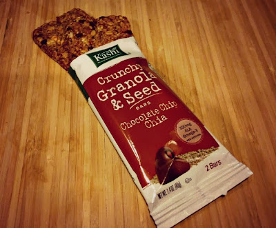 Kashi Granola and Seed Bar