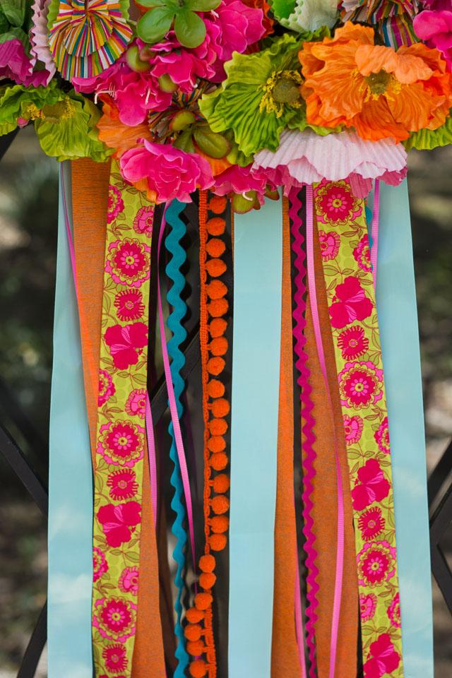 Preferred Fiesta Wreath! | Design Improvised NZ42