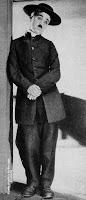 """Чарли Чаплин в """"Пилигриме"""". Фотограф: Джеймс Эббе - 15"""