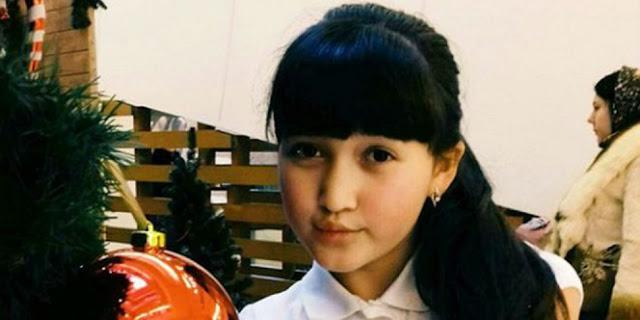 Kisah Pilu Putri 11 Tahun Ini Jemput Ajal Saat Telepon Ayah