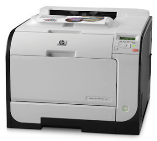 A is an inkjet printers render adept efficiency in addition to aggressive walking costs HP LaserJet Pro M351A Driver Download