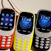 Nokia presenta sus últimos modelos
