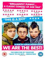 We Are the Best! (2013) online y gratis