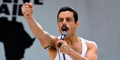 Freddie mercury en vedette dans bohemian Rhapsody sur LACN