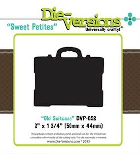 Image result for Die Versions DVP 052