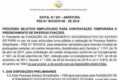 EDITAL-FASEPA-PROCESSO-SELETIVO-2019