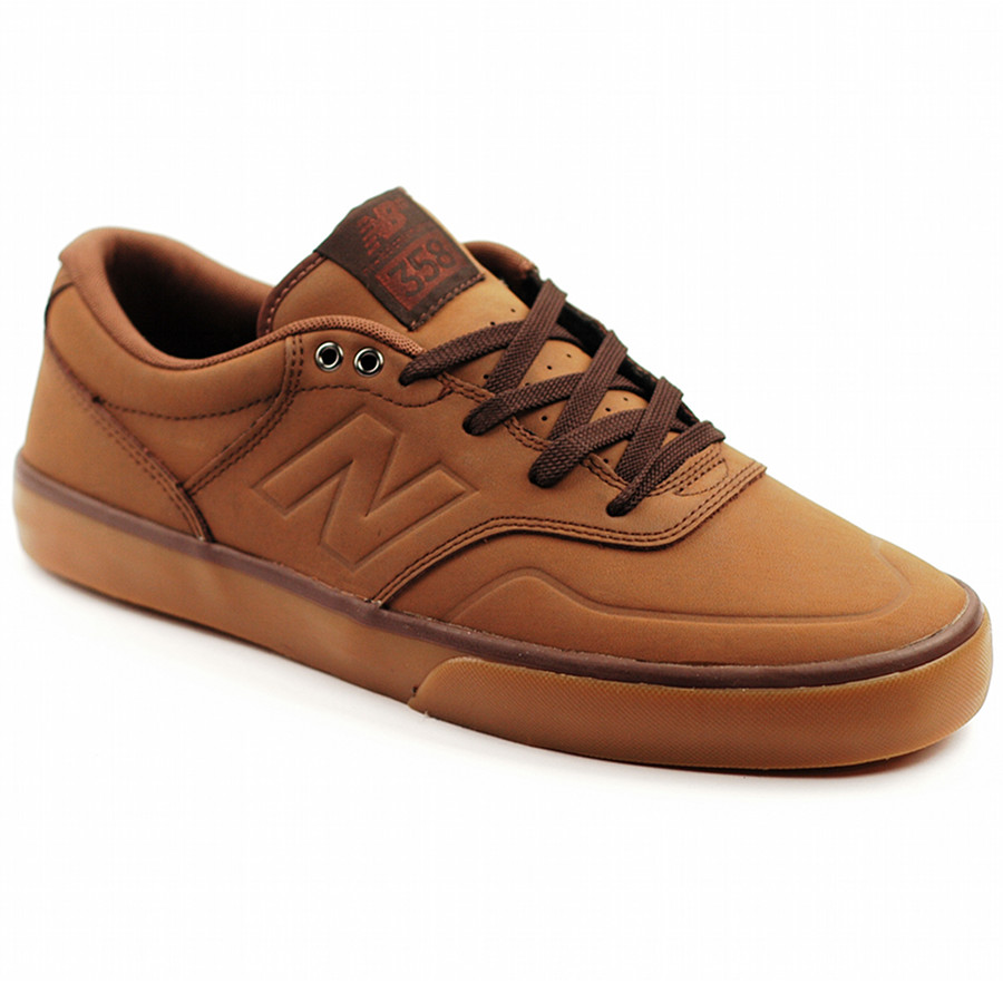 More vegan than leather: New Balance 868 is leather-free