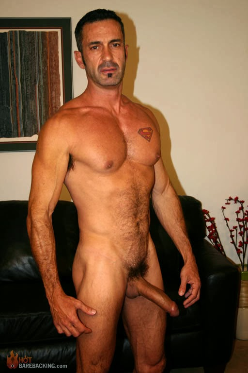 Lito cruz's gay porn pics