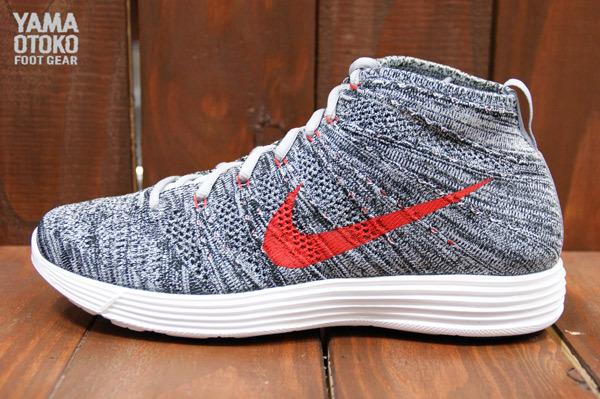 online store bdabb 90daf Nike Lunar Flyknit Chukka -