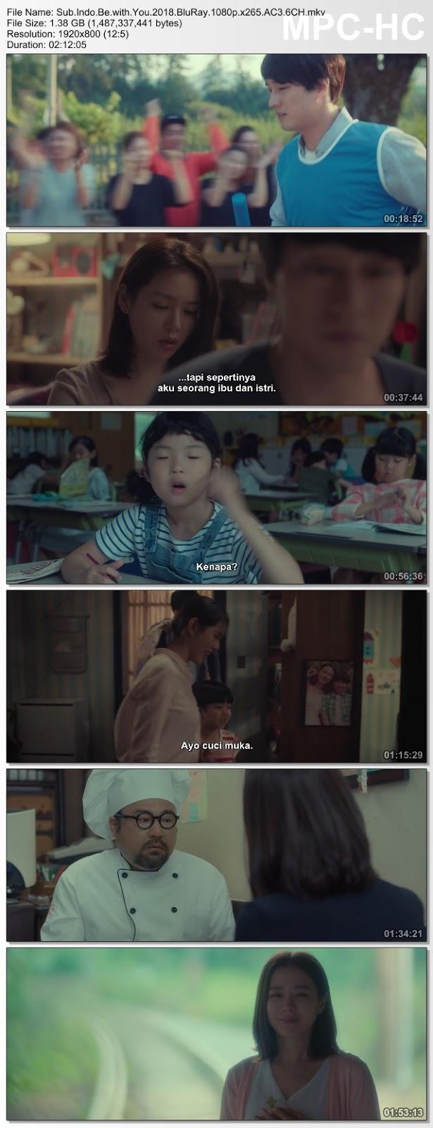Screenshots Download А теперь я иду встретиться с тобой (2018) BluRay 480p & 3GP Subtitle Indonesia