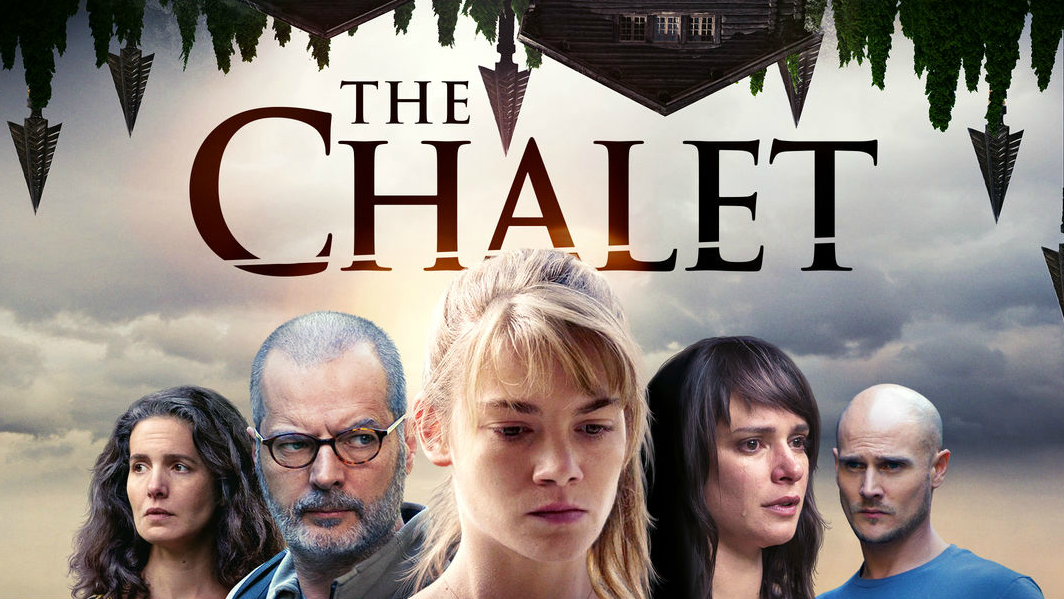 Promotional art for The Chalet on Netflix