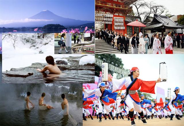 Những điều cần lưu ý khi sống và làm việc tại Nhật Bản