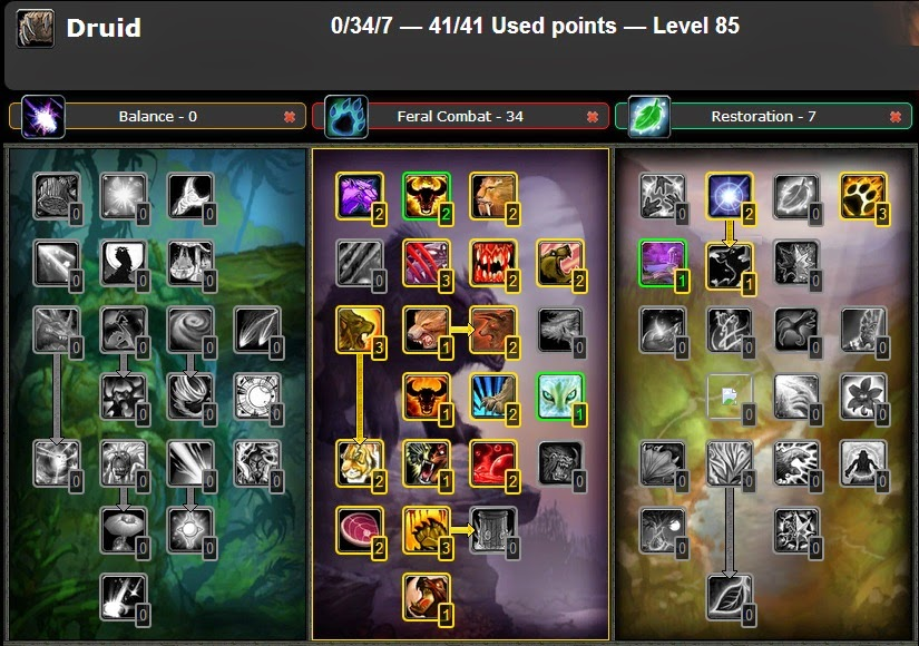 Dk pvp frost talent build and glyphs guide wow cataclysm 4. 3. 4.