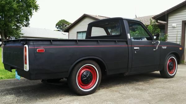 1973 toyota pickup parts