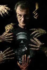 Berni Wrightson, el maestro del cómic de terror.