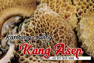 jual jeroan Kambing Bandung