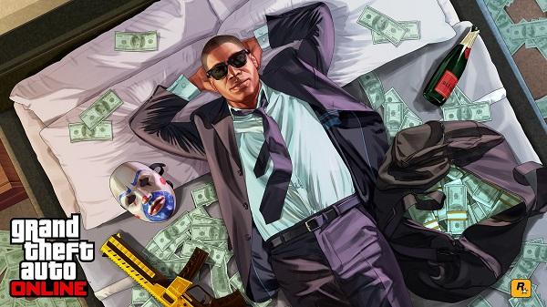 روكستار تكافئ جمهور GTA Online من خلال هدية رائعة طيلة شهر فبراير