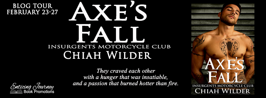 Enticing Journey Book Promotions Blog Tour Axes Fall Insurgents