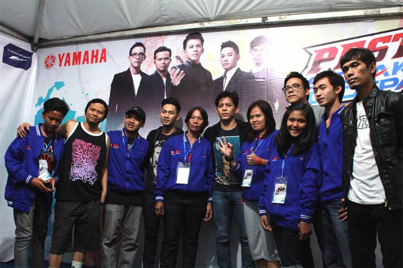 Info Lowongan Kerja September 2018 PT Yamaha Motor Manufacturing Indonesia