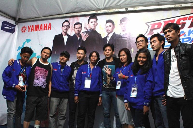 Info Lowongan Kerja PT. Yamaha Indonesia Motor Manufacturing 2019
