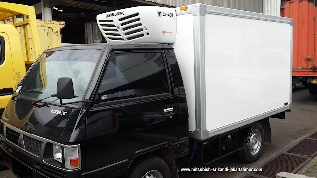 harga termurah mobil box pendingin - colt l300 - colt t120 ss - 2020