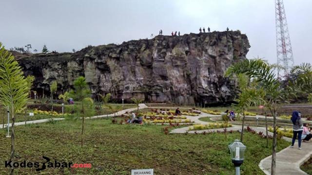 Taman Cisantana Kuningan