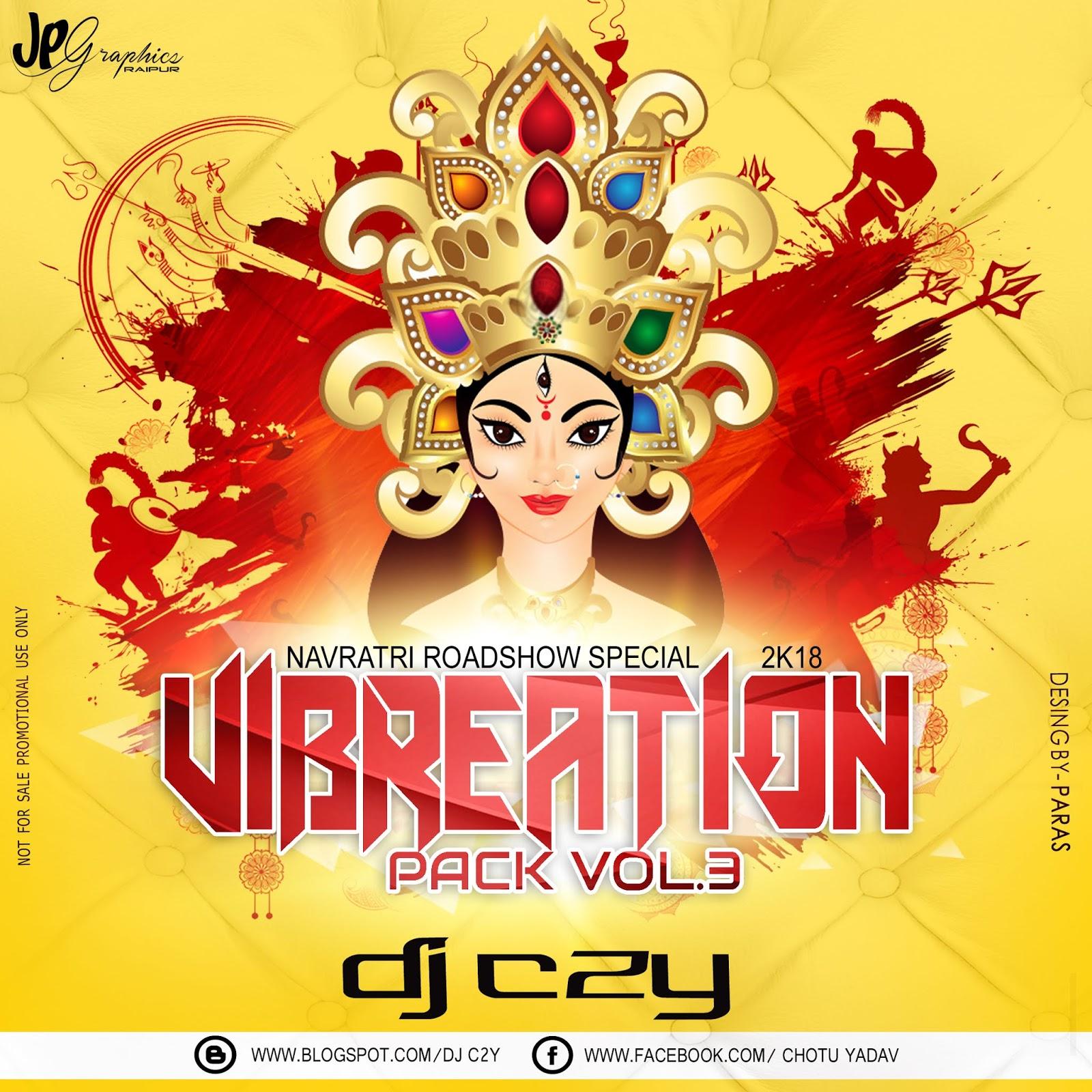 2016 - DJ C2Y