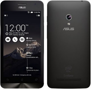 Asus Zenfone 4 A450CG Complete Specs and Features