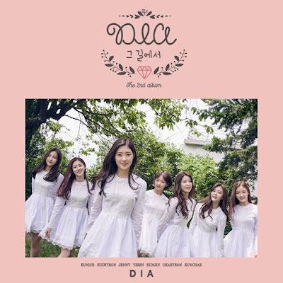 DIA (다이아) – On The Road