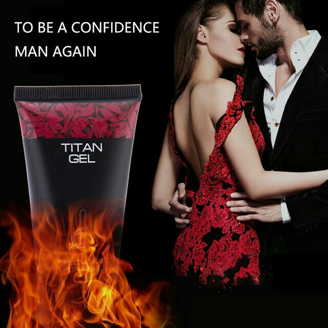 buy russian titan gel herbal penis enlargement price us 20 35